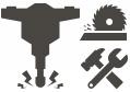 Tools & Metal Parts