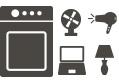 Electronics & Household Appliance